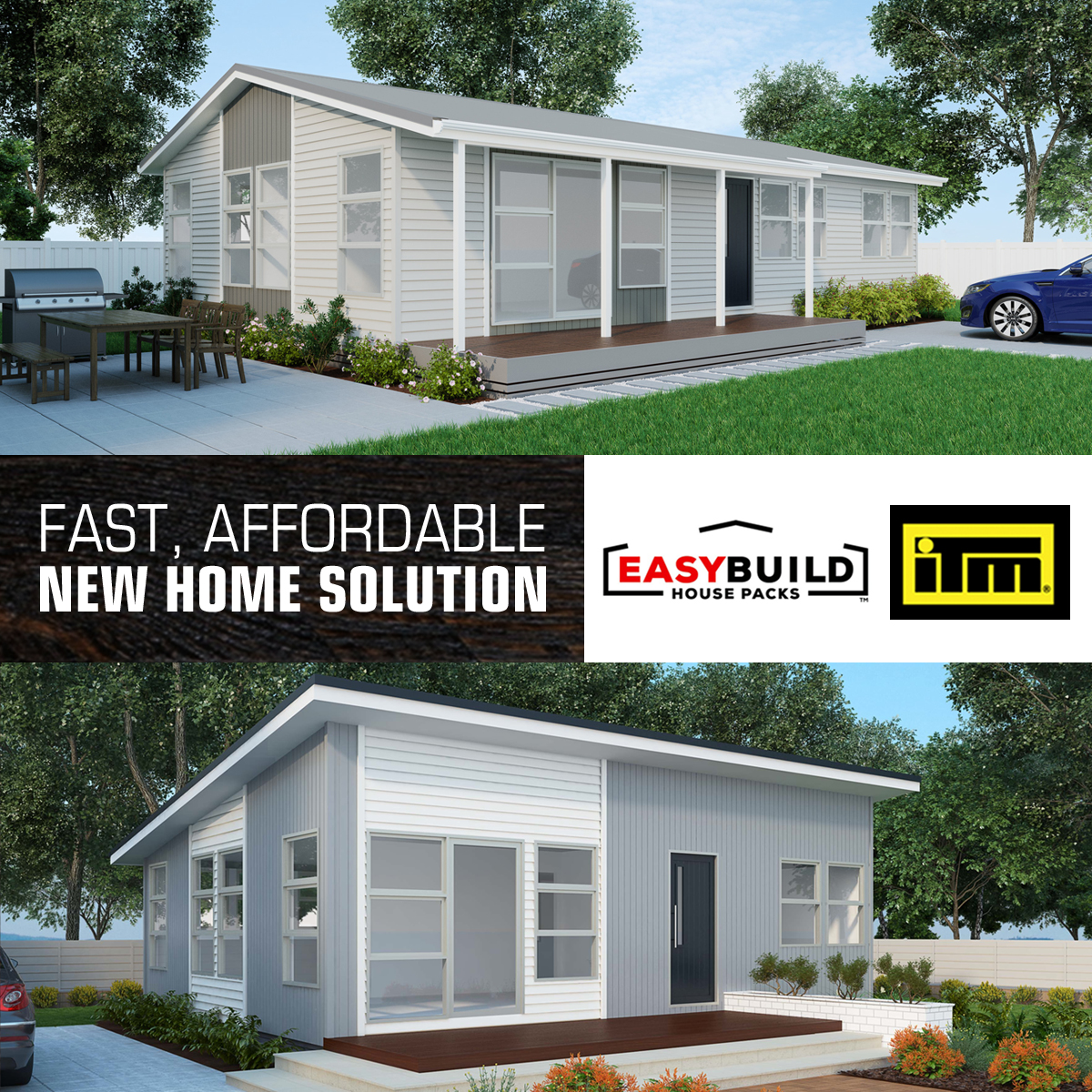 fast affordable new home solution dayle itm your building